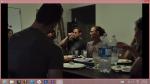 family dinner blue print
